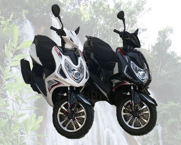 Scooters 150cc